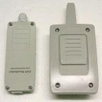 kit radiobande émetteur récepteur pour bande palpeuse