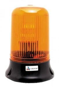 Feu clignotant lampe clignotante pour portail 220v 25w modèle moyen