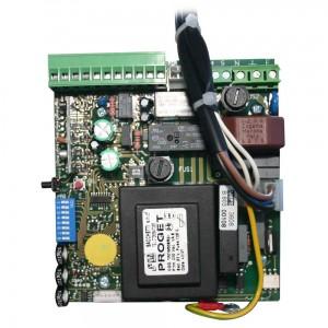 platine de gestion MC3C pour portail trebu origet B603