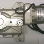 moteur enterré lubrifié à graisse antiak B&b proget - motorisation à portail