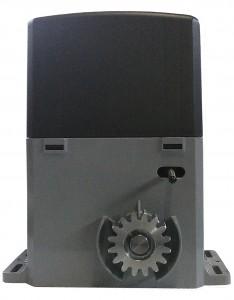 Moteur à bain d'huile GPA System - Motorisation portail coulissant MC10 - Distributeur TREBI