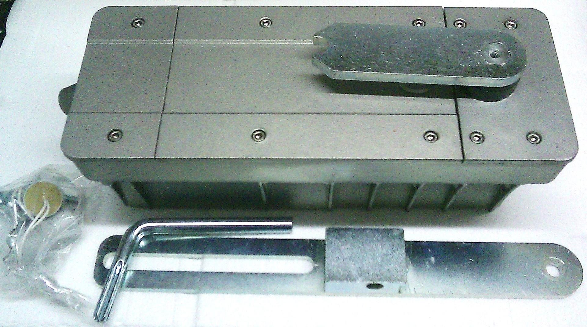 95813812878eca moteur enterré portail   TREBI AUTOMATISMES   Votre référence en ...