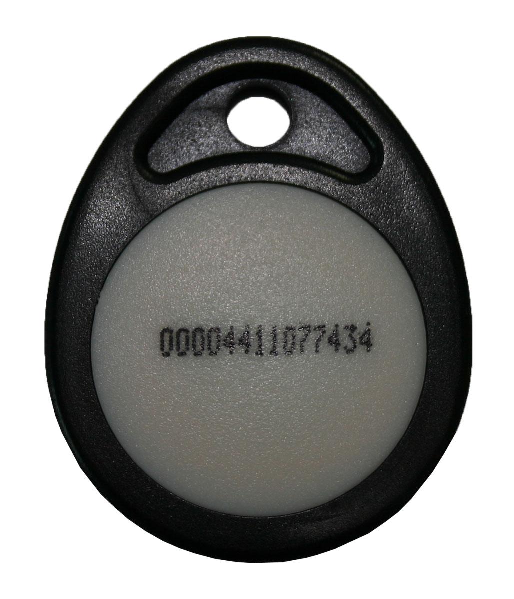 badge electromagnétique de proximité - controle d'accès - trebi france - faptrebi - bricometal