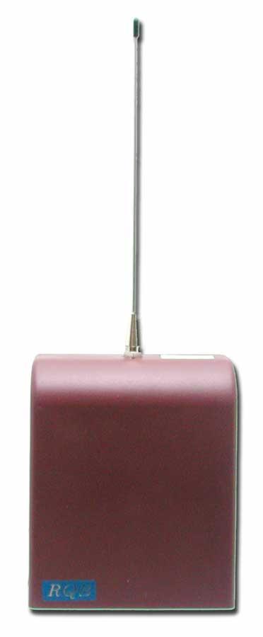 recepteur antenne 4 canaux motorisation porte de garage volet roulant motorisation à portail - fournisseur trebi - fabriquant Proget SRL - bricometal DE433