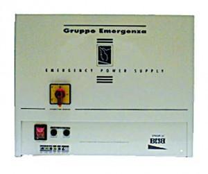 onduleur 450VA - 24Vdc - 200-260 Vac 50Hz - trebi - proget - 1TBEP0500
