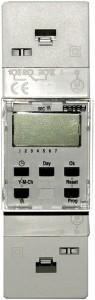 horloge modulaire digitale 220V pour motorisation - trebi automatismes - votre fournisseur sur toute la france. Excellent rapport qualité prix