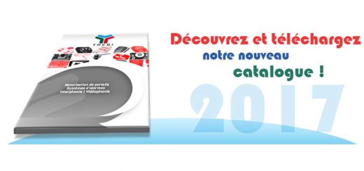 catalogue 2017 TREBI automatismes